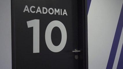 École et confinement au Centre AJA Acadomia