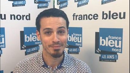 Municipales à Douai : François Guiffard, candidat divers-gauche, se dévoile