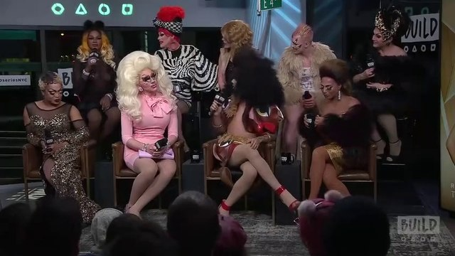 "Tv Series | RuPaul's Drag Race All Stars (05x04) Season 5 - ""Eps.4"" - Full Episodes"