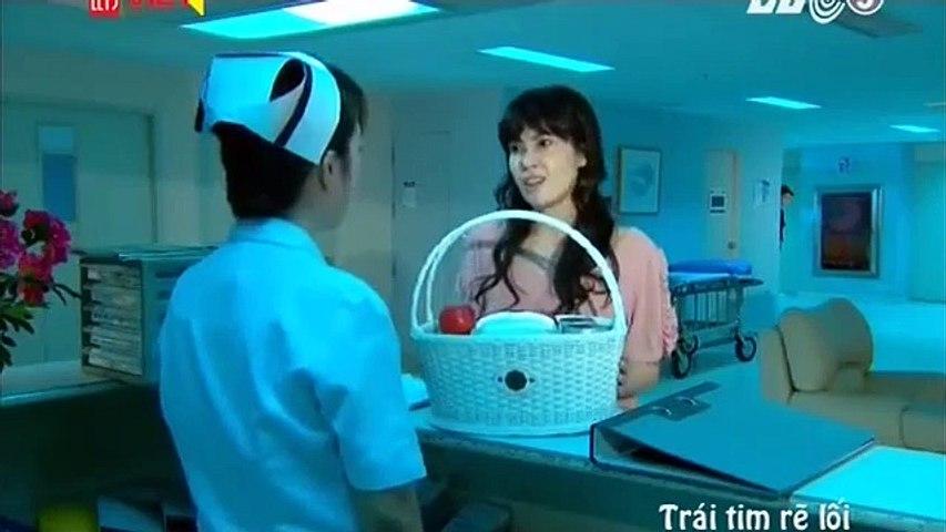 Trái tim rẽ lối tập 16-phim bộ Thái Lan lồng tiếng trọn bộ- thảo phim thái   Godialy.com