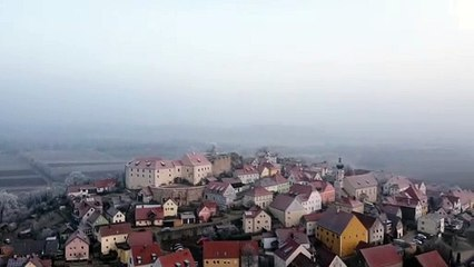 Upper Palatinate - 31556