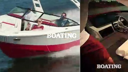 What To Look For in a Jet Powered Boat