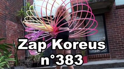 Zap Koreus n° 383