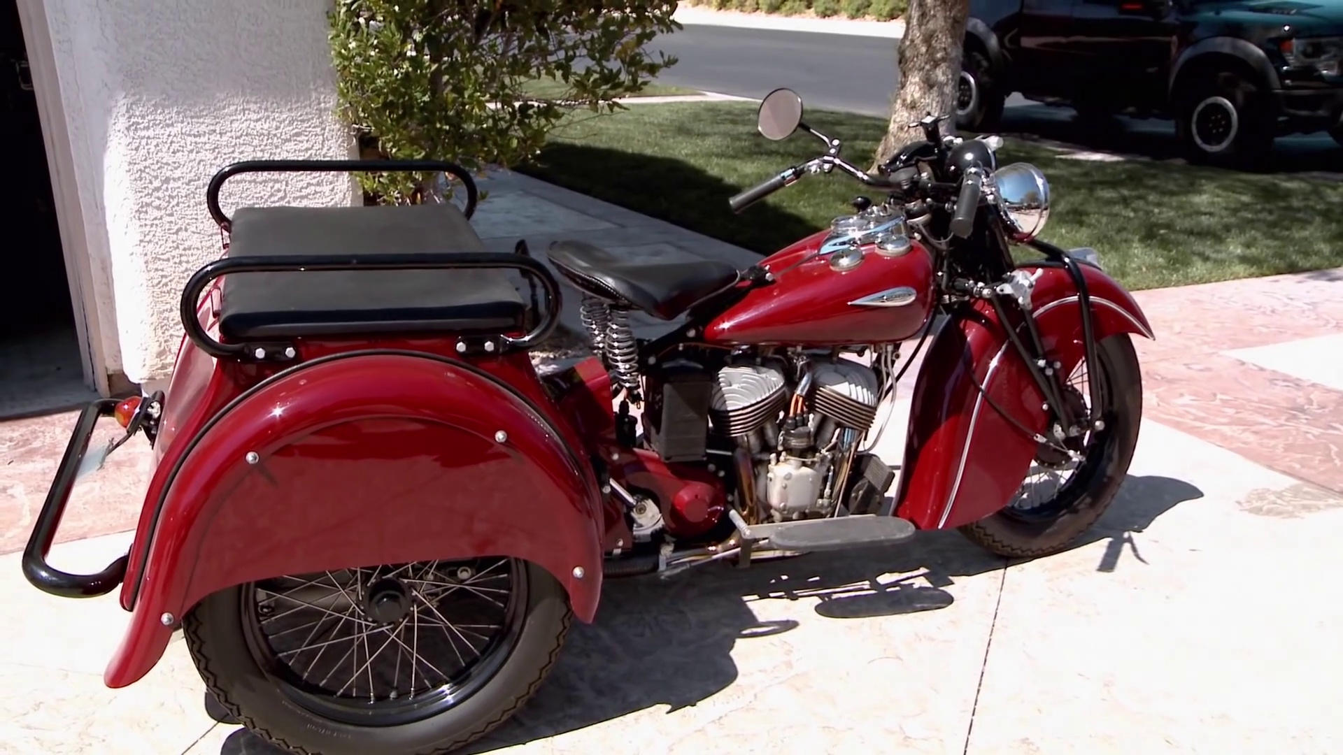 Best of Pawn Stars Collection of Restored Indian Motorcycles  History