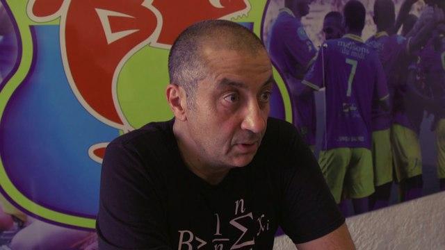 Mourad Boudjellal à la tête d'un projet de rachat de l'OM