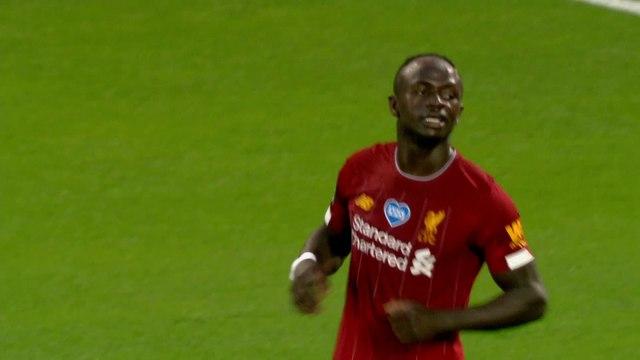 Premier League : le top buts de la J31