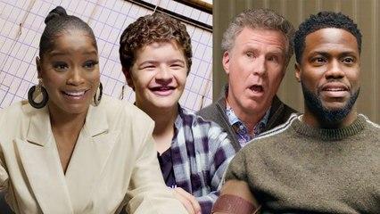 19 Best Celebrity Lie Detector Moments