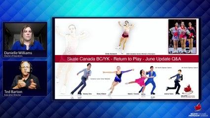 Return to Play Update - June 26, 2020
