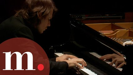 David Fray - Bach: Partita No. 6 in E Minor at Verbier Festival 2009 (EXTENDED VIDEO)