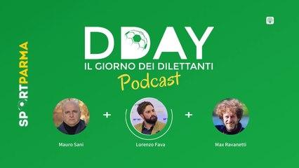 DDAY, il giorno dei dilettanti #20 (podcast)