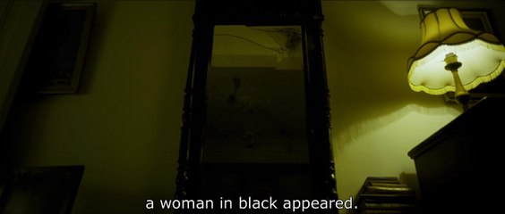 QUEEN OF SPADES: The Dark Rite Official Trailer-HD