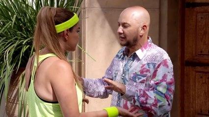 ALICIA MACHADO defendería a ELiSA contra Victoria | Estrella Tv