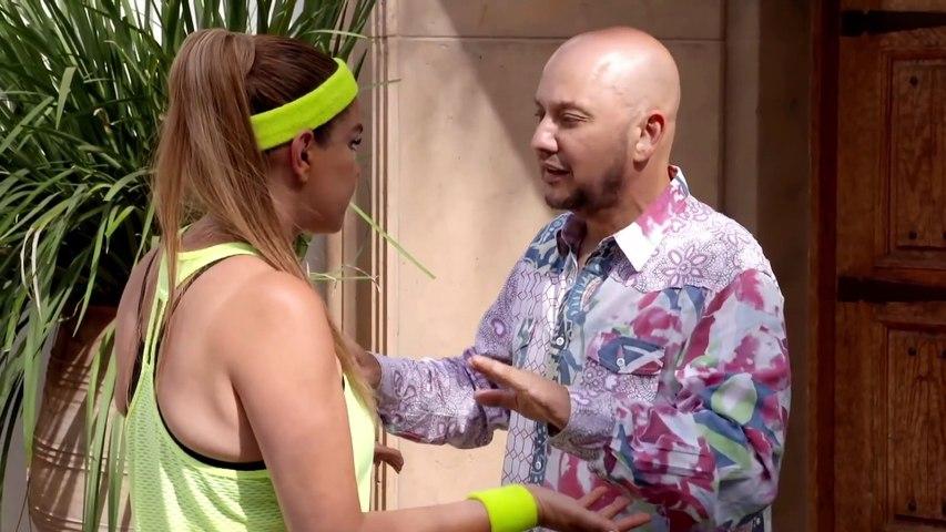 ALICIA MACHADO defendería a ELiSA contra Victoria   Estrella Tv