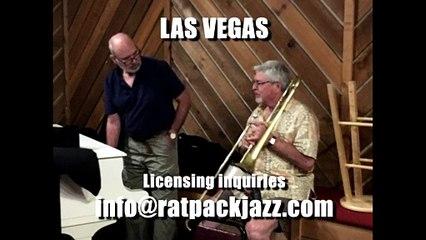 Las Vegas - preview Frank Lamphere - America Swinging CD