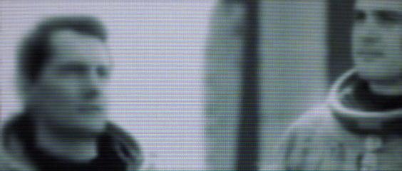 THE DEVOUT Official Trailer
