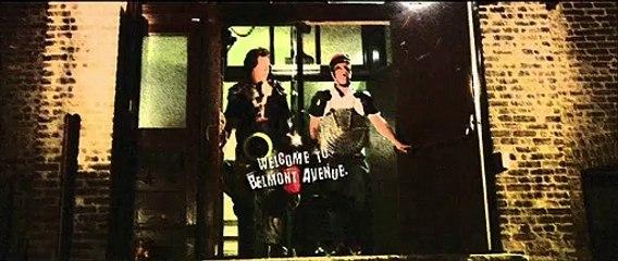 THE MOLEMAN OF BELMONT AVENUE Official Trailer