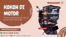 Tas Delivery - Pesenmie #TasObrokIndah #IndahTas #IndahTasObrok