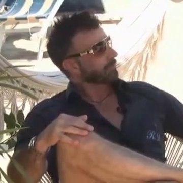 Storia di un Sex Worker Italiano - Intervista di Roy Gigolo a Vera Tv mattina estate