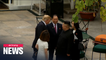 Fmr. UN chief says there is no progress on North Korea's denuclearization