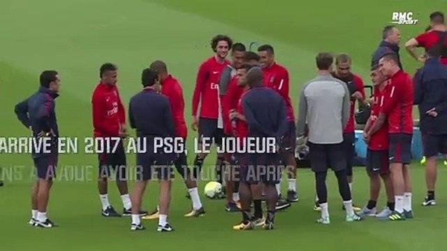PSG : Mbappé marqué par les départs de Buffon et Diarra