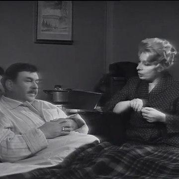 Le inchieste del commissario Maigret S3e2  Il cadavere scomparso 2/2 (1968 sceneggiato RAI)  Gino Cervi