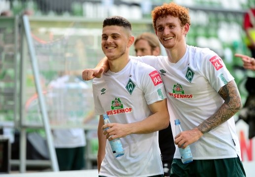 Bundesliga - Le Werder colle un set et file en barrage