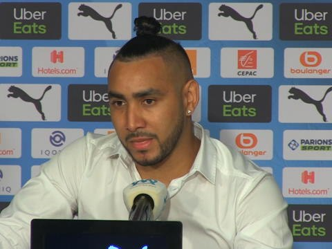 "OM - Payet : ""Il faut s'adapter à la situation du club"""