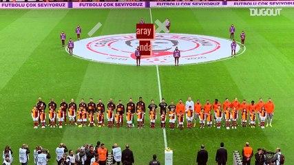 Süper Lig'de Kritik Maç: Başakşehir vs Galatasaray