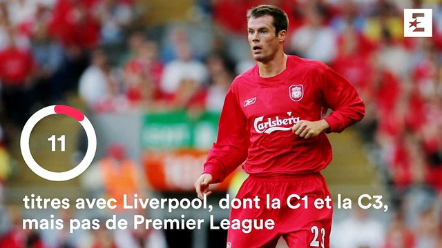 Ils n'ont pas gagné la Premier League avec Liverpool : le 11 des Scousers déçus