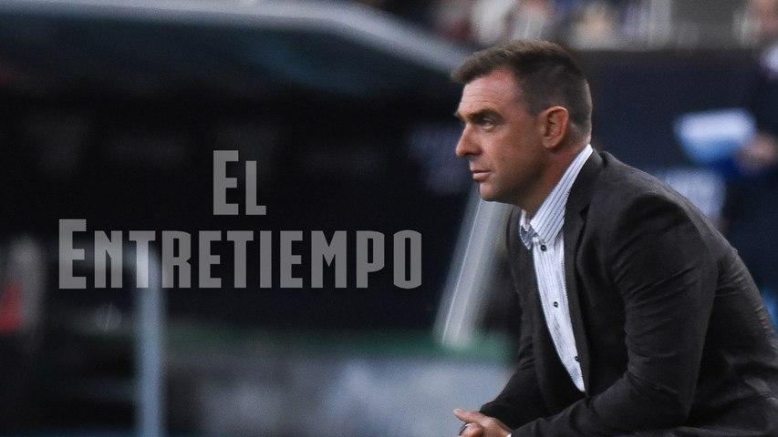 Entrevista EXCLUSIVA con Pablo Guede para El EntreTiempo