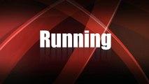 (Man) Running Man