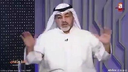 إعلامي كويتي يهاجم فكرة ارتداء المايوهات في الكويت