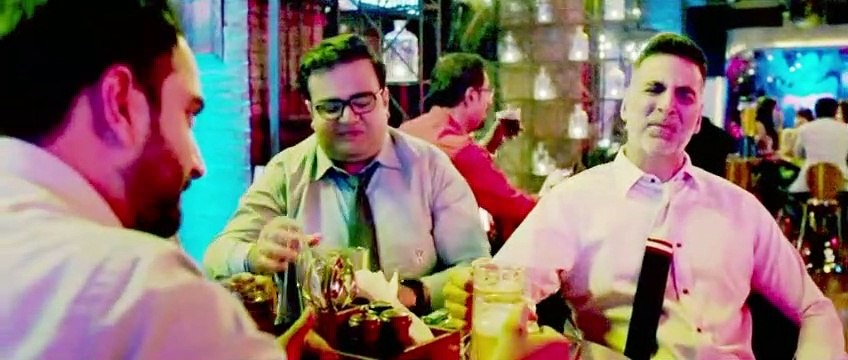 Good newwz Full movie - All funny scenes - good newwz movie akshay kumar best comedy scene