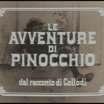 Le Avventure Di Pinocchio [Luigi Comencini] - Episodio 2-
