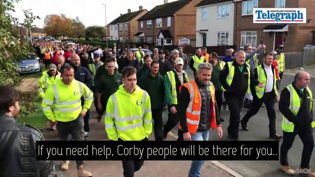 This is Corby