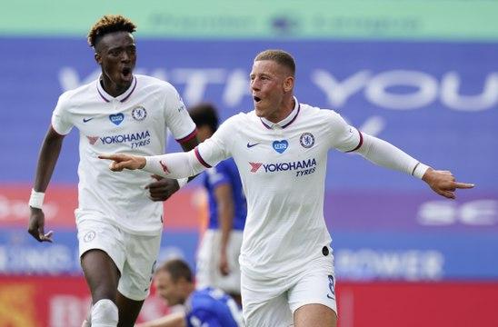 FA Cup : Chelsea s'en remet (encore) à Barkley