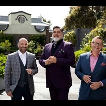 MasterChef Australia Season 12 Episode 55 : Mystery Box
