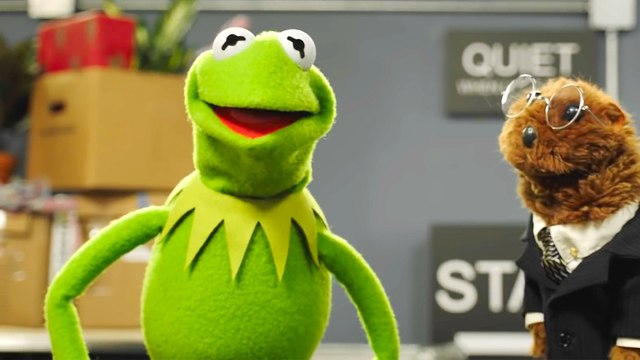 Muppets Now on Disney+ - Official Trailer