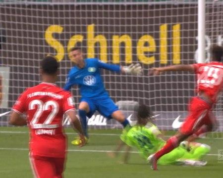 34e j. - Le Bayern termine la saison en beauté