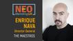 Enrique Nava en NEO Marketing Talk