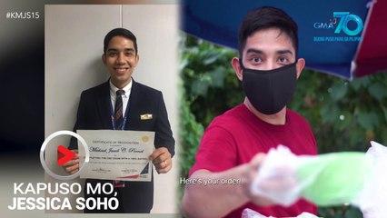 Kapuso Mo, Jessica Soho: Para-paraan ngayong pandemya!
