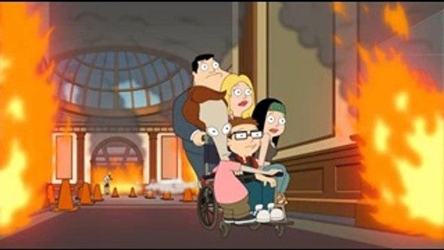 American Dad! Season 17 Episode 12 ((S17-EP-012)) Watch Online
