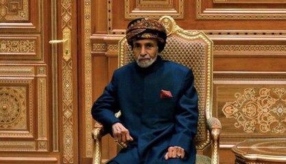 مواطن عماني يشبه السلطان قابوس بدرجة يصعب التفريق بينهما