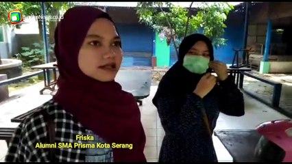 Kekurangan Siswa, SMA Prisma Kota Serang Tutup