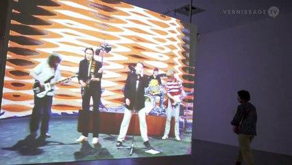 Double Lives. Visual Artists Making Music / Bundeskunsthalle Bonn / Exhibition Walkthrough