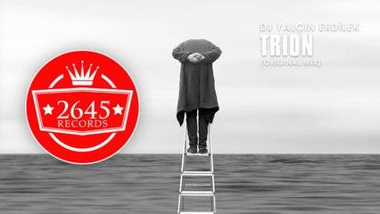DJ Yalçın Erdilek - Trion (Original Mix)