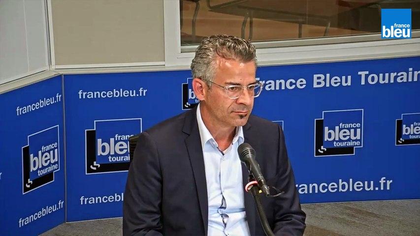 Invite France Bleu Matin Emmanuel Denis