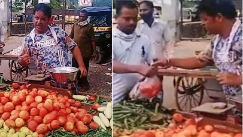 Aamir Khan's Ghulam Co-Star Javed Hyder Sells Vegetables To Make Ends Meet