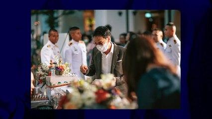 ปลาย จิติณัฐ อัษฎามงคล ประธาน ONE Championship ประเทศไทย - PERSPECTIVE REVIVAL [28 มิ.ย. 63]