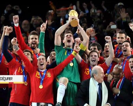 Euro 2008 - Il y a 12 ans, l'Espagne entamait son hégémonie